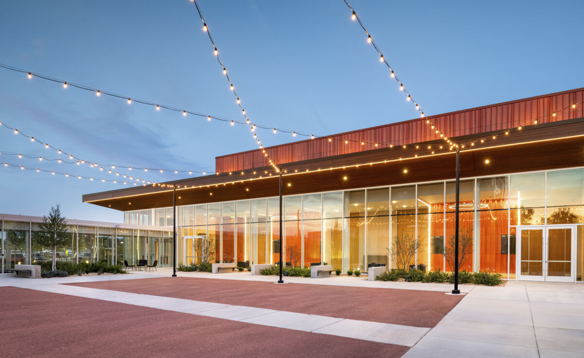 The Brookfield Conference Center