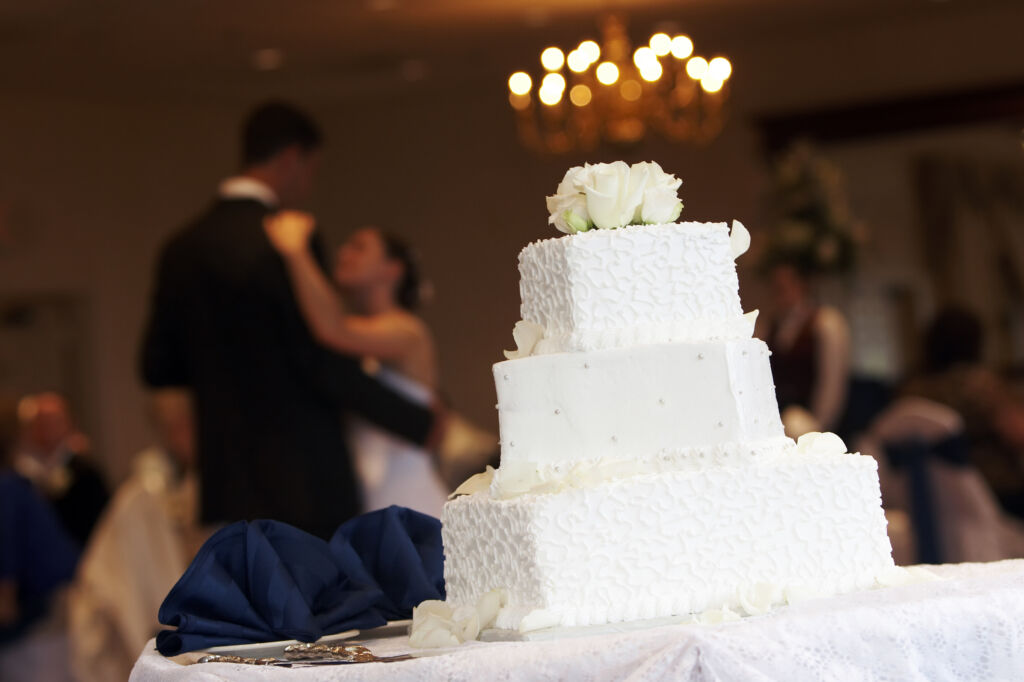 BCC Food and Beverage Wedding
